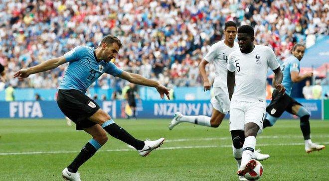 Онлайн трансляция футбол чемпионат мира англия уругвай