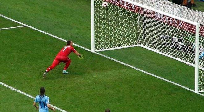 ЧС-2018 Уругвай – Франція: жалюгідна реакція на трагічну гру, вихід у півфінал з 2-х ударів та унікальний рекорд