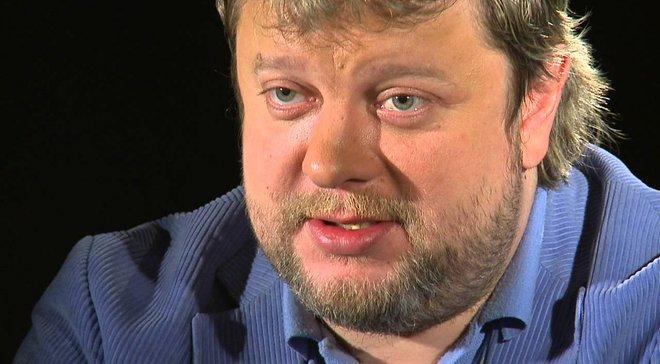 Андронов – об экс-голкипере Карпат: Он знал, на что шел, публично поддерживая Россию