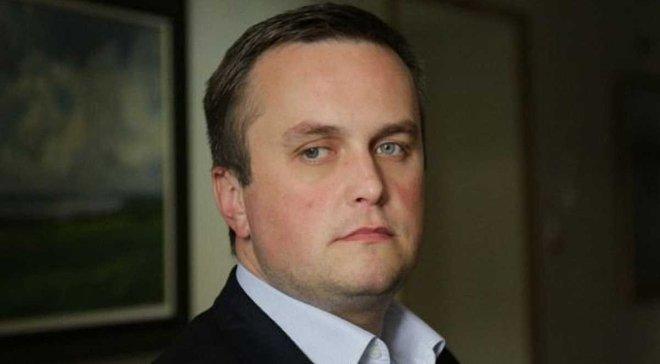 Холодницький: Оголошено  11 підозр щодо участі у договірних матчах