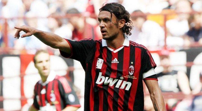 Мальдини может вернуться в Милан