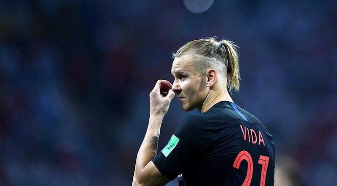 ФИФА угодила вочередной безобразный скандал из-за хорватов