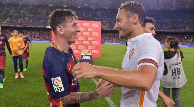 Рома потроллила Ювентус после трансфера Роналду