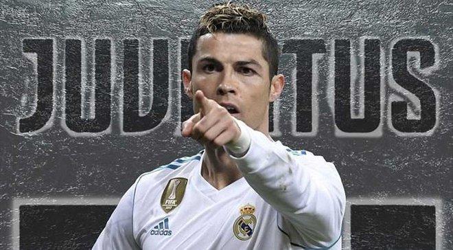 Реал попрощався з Роналду зворушливим відео