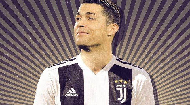 Трансфер Роналду в Ювентус: 5-й найдорожчий в історії, суперрекорд по зарплаті та дебют проти Реала
