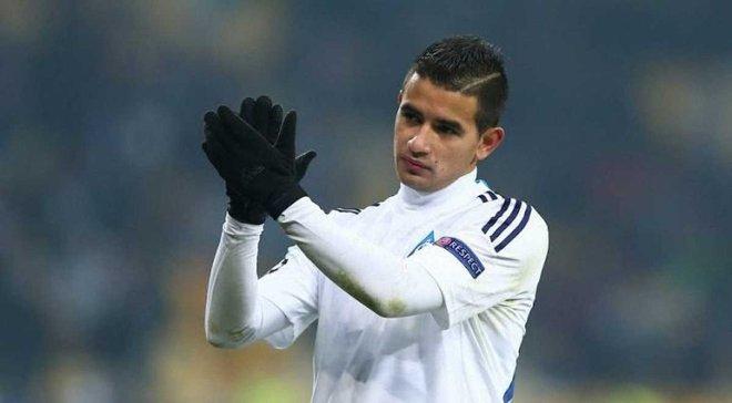 Сантос предложил Динамо 6 игроков на выбор в обен на Гонсалеса