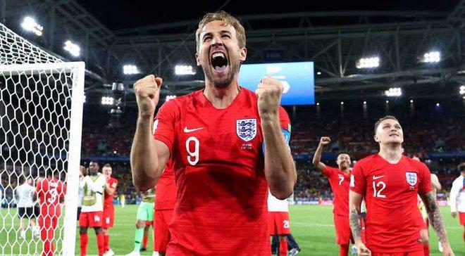 ФІФА оштрафувала футбольні федерації Англії та Уругваю