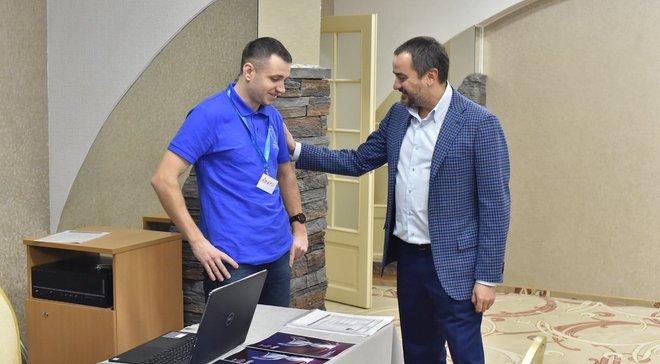 Павелко должен государству 200 млн гривен, – журналист