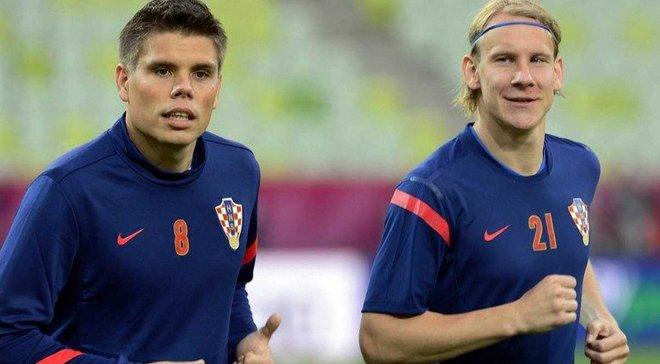 Хорватия – Англия: Вукоевич присутствовал на матче