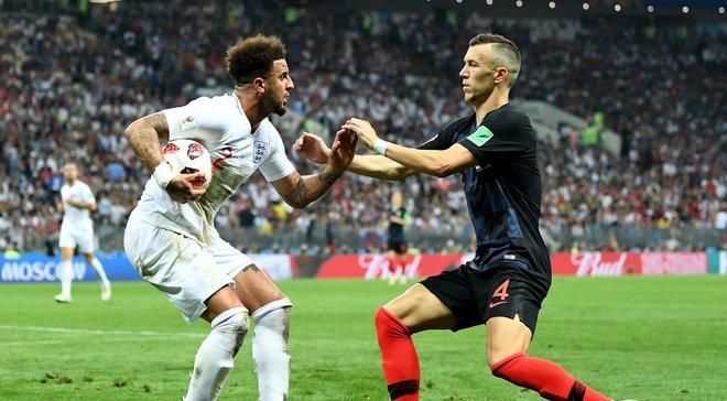 Хорватія – Англія: тільки ці дві команди тричі грали в екстра-таймах в плей-офф чемпіонатів світу