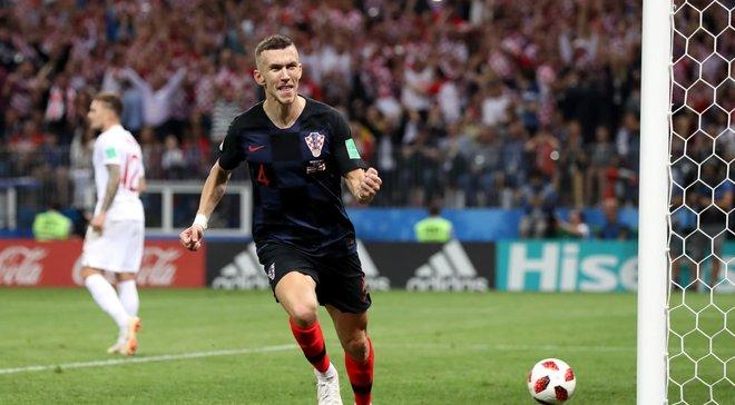 Хорватия – Англия: Перишич – игрок матча