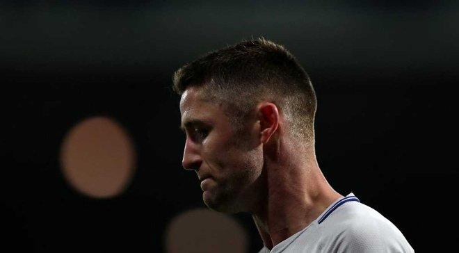 Кехілл: Ми знову змусили  поважати збірну Англії