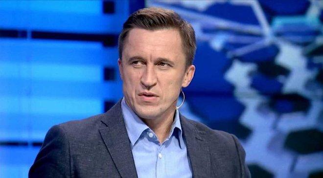 Нагорняк: Украинские клубы научились считать деньги