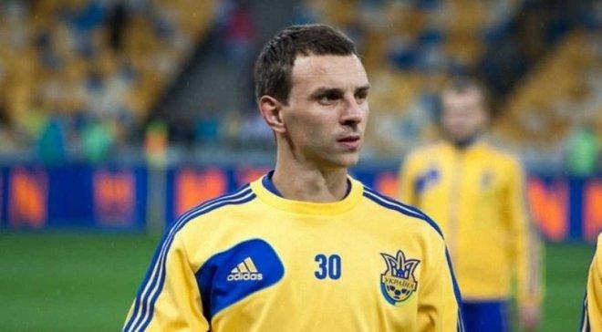 Ковпак рассказал, что подписал контракт с Десной