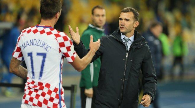 Почему Хорватия в финале ЧМ-2018 – это нереально круто, или Уникальная украинская примета снова работает