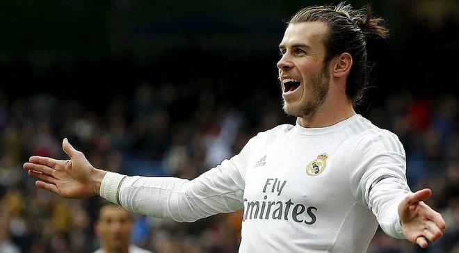 Манчестер Юнайтед веде переговори з Реалом щодо трансферу Бейла