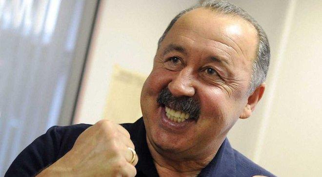 """Газзаев назвал Вукоевича """"футболистом без мозгов"""""""