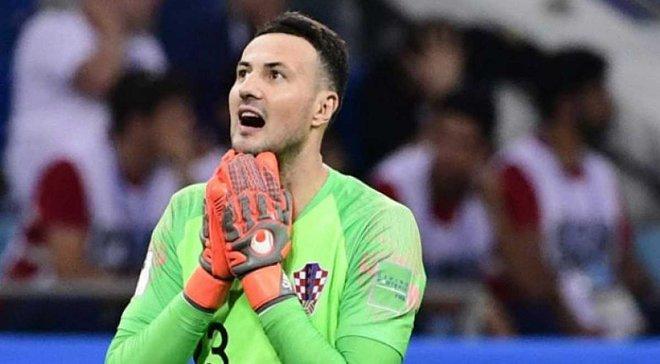 """Франція – Хорватія: """"голкіперське прокляття Монако"""" – команду Даліча чекає непросте випробування"""
