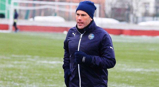 Гельзін зник із заявки Олімпіка на сезон 2018/19