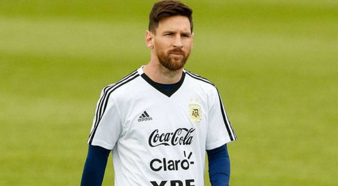 ЧМ-2018: Месси влиял на выбор состава Аргентины, игнорируя некоторых игроков, – СМИ