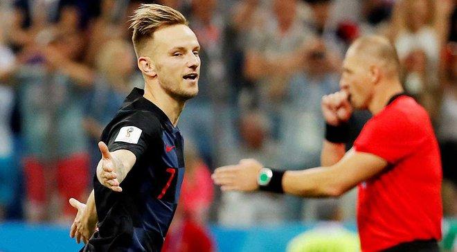 Ракитич: В финале ЧМ-2018 на поле выйдут 4,5 млн хорватов