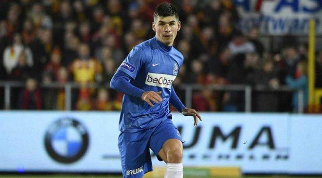 Маліновський забив фантастичний гол у контрольному матчі Генка
