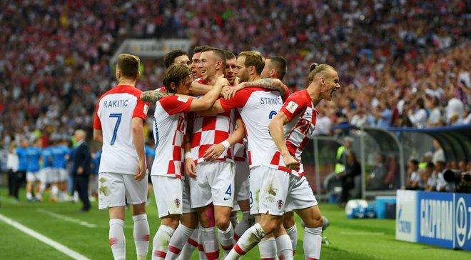 Франція – Хорватія: команда, яка програла перший тайм, востаннє здобувала Кубок світу 88 років тому