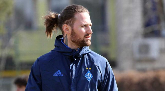 Динамо заявилось на сезон УПЛ 2018/19 без Рудько, Пантича и Гонсалеса, но с Пиваричем и Кадаром