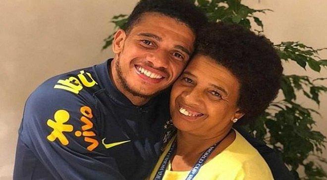 В Бразилии похитили маму Тайсона: правоохранители оперативно нашли похитителей