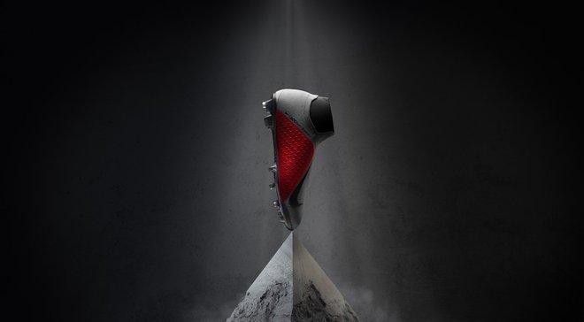 PhantomVSN – абсолютно новые бутсы Nike, созданные с чистого листа
