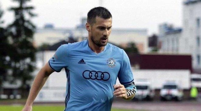 Динамо Брест прекратит сотрудничество с Милевским