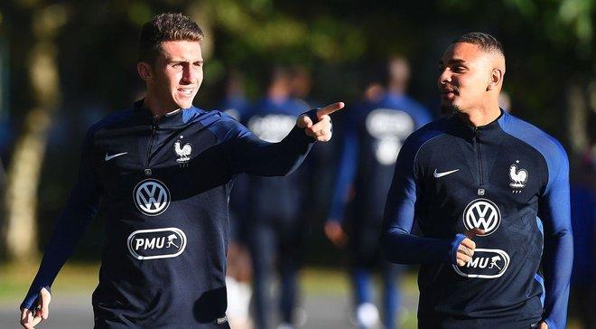 Луис Энрике хочет убедить Ляпорта играть за сборную Испании
