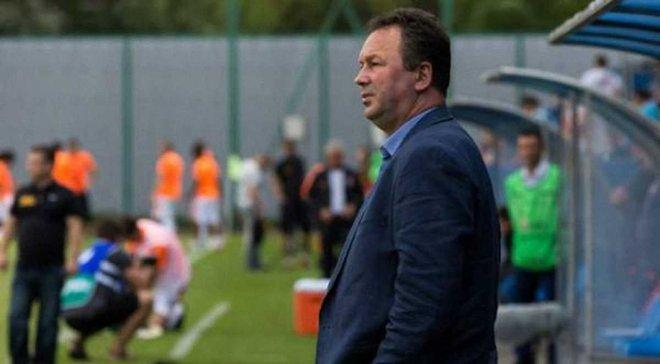 Червенков: Найближчим часом Чорноморець підпише двох-трьох футболістів