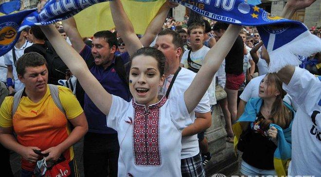 Шахтар – Динамо: в Одесі зафіксовано сутички між вболівальниками команд