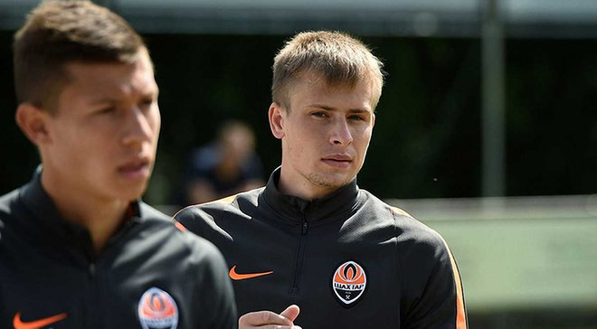 Данченко: Динамо просто пощастило