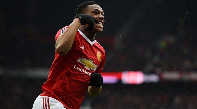 Мартиал может покинуть Манчестер Юнайтед после разговора с Моуринью