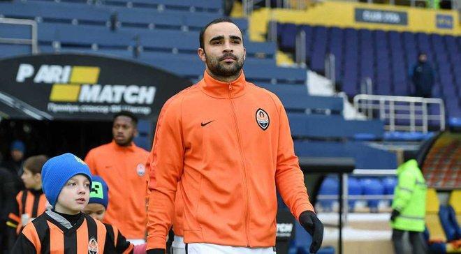 Исмаили может получить дисквалификацию и пропустить матч против Динамо, – FootballHub