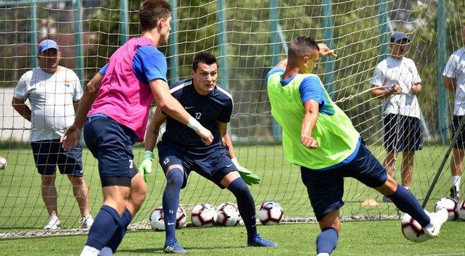 Мариуполь отправился в Швецию на матч Лиги Европы против Юргордена