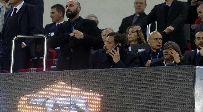 Мончи объяснил проваленный трансфер Малкома и пригрозил Барселоне судом
