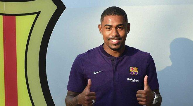 Малком минулого тижня міг підписати контракт з Реалом