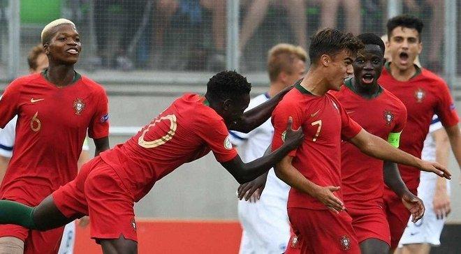 Украина в 1/2 Евро-2018 U-19: соперник не забивает с метра, но у него есть исторический чемпион и партнер Ярмоленко