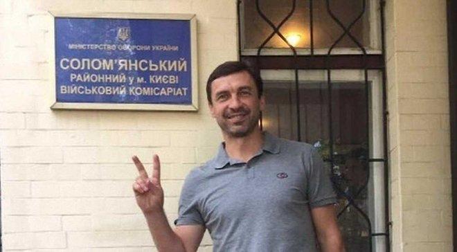 Ващуку мають вручити підозру щодо справи боргу Гусєву, – адвокат