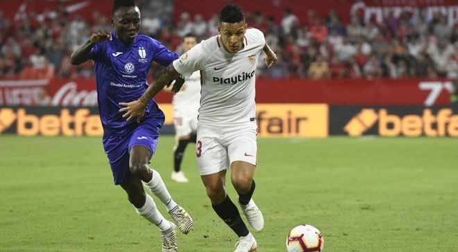 Ліга Європи: Осієк Льопи не впорався з Рейнджерс Джеррарда, Севілья розгромила Уйпешт