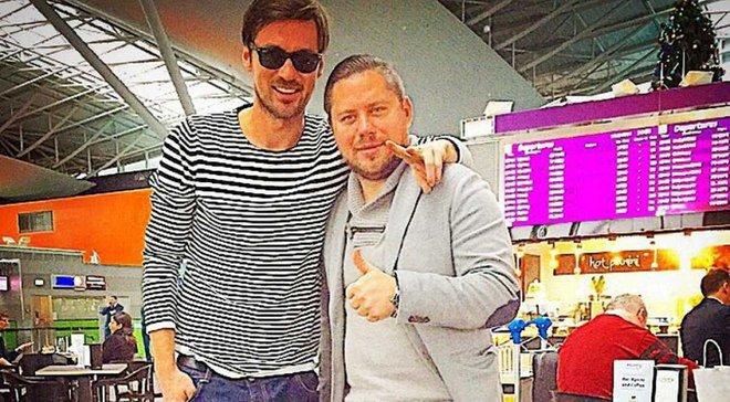 Панков: У Мілевського є дві пропозиції з чемпіонату України