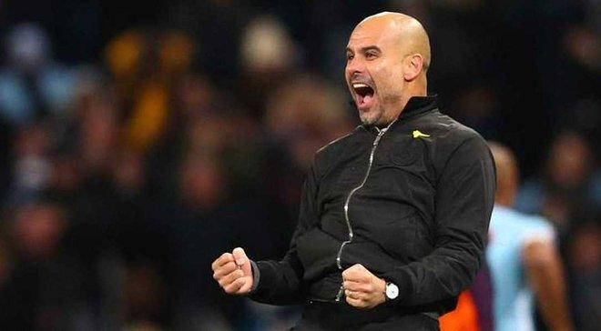 Гвардіола: Манчестер Сіті планує підписати ще одного гравця