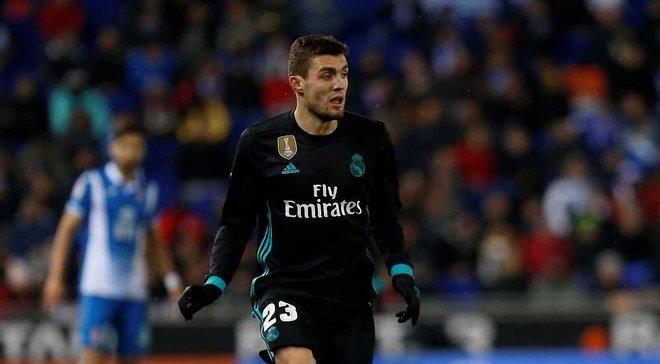 Реал відмовив трьом клубам щодо трансферу Ковачіча