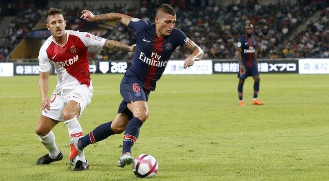 ПСЖ – Монако – 4:0 – відео голів та огляд матчу