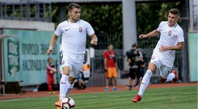 Караваєв: Матч проти Браги у нас вийшов набагато кращим, ніж інші зустрічі цього сезону