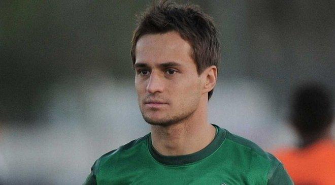 Каніболоцький двічі пропустив у дебютному матчі за Медзь