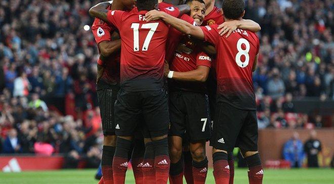 Головні новини футболу 10 серпня: Динамо придбало українського форварда, Манчестер Юнайтед переміг у матчі-відкритті АПЛ